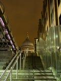 St Pauls Kathedraal Londen royalty-vrije stock foto