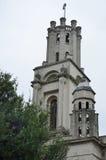 St Pauls Shadwell Kościelna północ London Obraz Stock