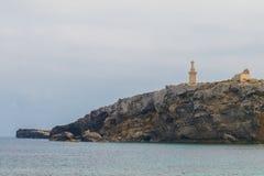 St Pauls Shipwreck Photos libres de droits