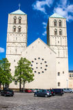 St. Paulus cathedral Royalty Free Stock Photos