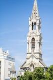 St Perpetue de la iglesia y St Felicite de Nimes - Francia Fotos de archivo