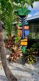 St Pete plaża zdjęcie royalty free