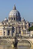 St Peter Royaltyfri Bild