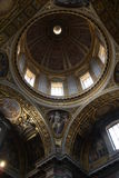 St. Peter Basiliek royalty-vrije stock afbeelding