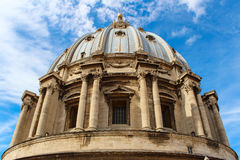 St Peter Basiliek stock afbeelding
