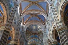 St Peter Cathedral in Ä  akovo Royalty-vrije Stock Afbeeldingen