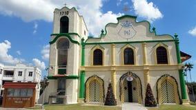 St. Peter Church Melaka Stock Photography