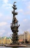 St Peter det stort Royaltyfria Bilder