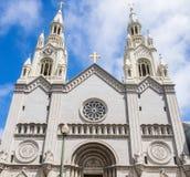 St Peter e Paul Church a San Francisco immagine stock