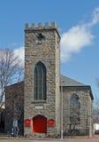St Peter Episkopale Kirche in Salem, Massachusetts stockfoto