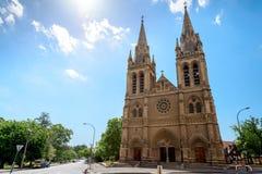 St Peter Kathedrale Stockbild