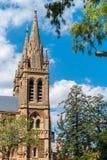 St Peter Kathedrale in Adelaide Lizenzfreies Stockbild