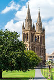 St Peter Kathedrale von Adelaide Stockfotografie