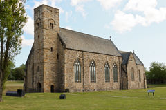 St Peter Kerk Royalty-vrije Stock Foto's