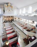 St Peter Kerk Stock Foto's
