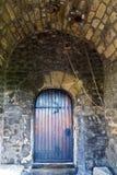 St Peter kerk, Wearmouth. Stock Afbeeldingen