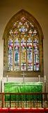 St Peter kerk, Wearmouth Stock Foto