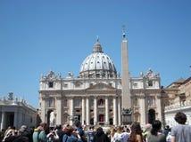 St Peter kościół obrazy royalty free