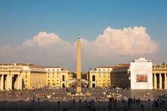 St. Peter kwadrat Zdjęcia Royalty Free