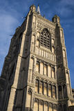 St Peter Mancroft Church à Norwich image libre de droits