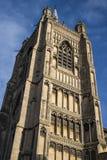 St Peter Mancroft Church em Norwich imagem de stock royalty free