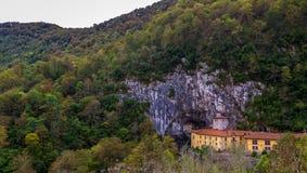 St Peter Monastery Fotos de archivo