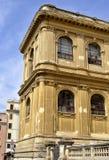 St Peter nella basilica delle catene Immagini Stock Libere da Diritti