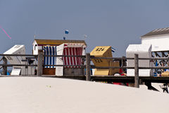 St. Peter-Ording Stock Images