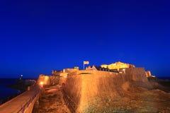 St Peter Port de Guernsey Imagem de Stock