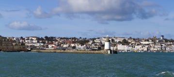 St. Peter Port  Guernsey Stock Photos