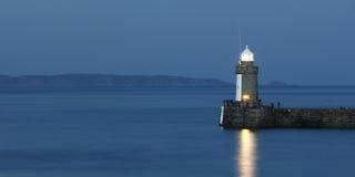 St Peter Port Harbour, Guernesey Fotografía de archivo