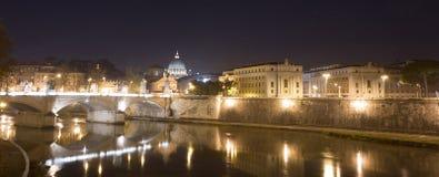 St Peter's Basilica Stock Image