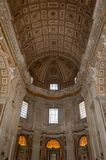 St. Peter s Cathedral, Vatican City. Italy Royalty Free Stock Photography