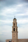 St. Peter's Church is a Franciscan Church in Jaffa Royalty Free Stock Photos