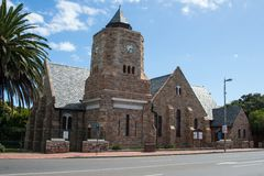 St Peter's Church Hermanus Stock Photography