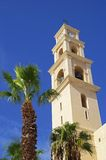 St. Peter's Church, Jaffa Royalty Free Stock Photography