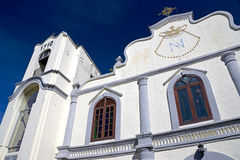 St. Peter's Church Malacca royalty free stock photos