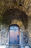 St Peter's church, Wearmouth. Stock Images