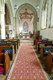 St Peter's church, Wearmouth Royalty Free Stock Image