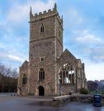 St Peter & x27; s-kyrka arkivbild