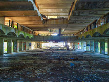 St Peter Seminary Cardross Royalty Free Stock Image