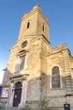 St Peter and St Paul Church Stock Photos