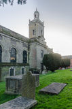 St Peter and St Paul Church Stock Image