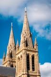 St Peter u. x27; s-Kathedrale in Adelaide Lizenzfreie Stockfotos
