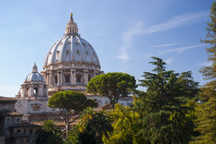 St Peter, Vatican Stock Photo