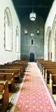 St Peter, Wearmout. Imagem de Stock
