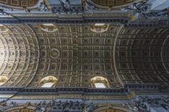 St. Peter's Basilica Royalty Free Stock Photos