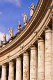 St Peter&x27;s Square Royalty Free Stock Image