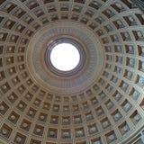 St Peters Basilica en Roma Fotografía de archivo