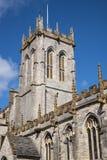 St Peters Church en Dorchester Foto de archivo libre de regalías